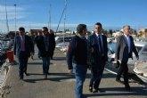 Fomento avanza en la licitación del puerto deportivo de Los Alcázares, que supondrá una inversión de 550.000 euros