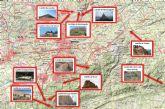 La Asamblea Regional investiga el mal estado de los castillos de Murcia tras la petición de Huermur