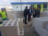 La Comunidad mejora las instalaciones y servicios del puerto de Mazarr�n