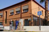El Ayuntamiento invierte 55.000 euros para mejorar los centros educativos