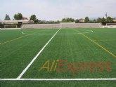 AliExpress patrocinar� el campo de f�tbol del Guadalent�n (INOCENTADA)