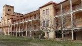 La empresa Epic Winner invierte en la construcción de un Hotel Rural en el Sanatorio de Sierra Espuña (INOCENTADA)