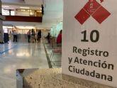Un total de 41 oficinas de Atención Ciudadana de todo el municipio prestarán servicio con un horario especial hasta después de Reyes