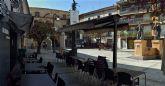 El Gobierno regional destinará 527.000 euros entre las 130 empresas y autónomos del sector hostelero de Caravaca de la Cruz que han solicitado las ayudas para paliar los efectos de la crisis de la COVID-19