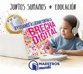 La COVID-19 evidencia la brecha digital escolar en Cartagena