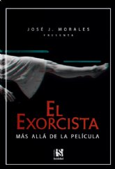 José J. Morales presenta ´El exorcista. Más allá de la película´