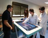Reconocimiento mundial a la tabla de razonamiento clínico utilizada por el Grado en Medicina de la UCAM