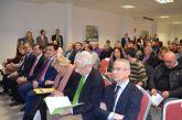 El sector Hortofrutícola se dio cita hoy en El Mirador, sede de la I Jornada Sectorial