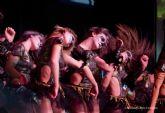 Comienza el Carnaval con disfraces, música y ganas de pasárselo bien
