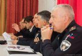 Una unidad nocturna más de la Policía Local velará por la seguridad de los vecinos de La Aljorra