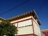 La Junta Municipal de San Ginés da luz verde a una moción de Cambiemos para retirar el amianto en el CEIP Escultor Salzillo