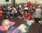 La actividad física regular ayuda a prevenir enfermedades