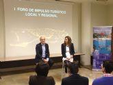 'I Foro de Impulso Turístico local y regional' en Archena
