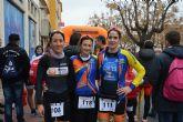 Guillaume Le Mouhaer y la totanera Raquel Miras triunfan en Calasparra