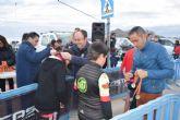 El I Kids Series de Mazarrón congregó a 150 promesas del ciclismo de Valencia, Alicante y Murcia