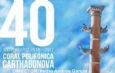 La Coral Polifonica Carthagonova ofrecera dos conciertos en el barrio de La Concepcion
