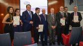 La Universidad de Murcia consigue el IV Premio Laboratorios Boehringer Ingelheim a la Divulgación Científica