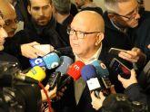 Manuel Padín: 'se nos agota la paciencia con las inversiones educativas en Cartagena, queremos los plazos de ejecución'