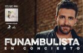 Funambulista presenta Dual en un concierto en El Batel el 3 de febrero