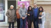 Podemos espera que el PSOE cumpla con su compromiso electoral y remunicipalice el servicio de aguas en Alhama