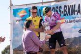 La Copa Faster da el triunfo a Ismael Sánchez y Patricia Hernández