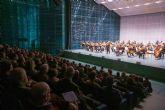 La Orquesta Sinfónica de la Región duplica el número de abonados a su ciclo de conciertos en Cartagena