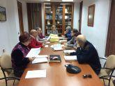 La Junta de Gobierno Local del Ayuntamiento de Molina de Segura adjudica la cuarta actuación prevista para la construcción del Recinto Ferial Municipal, por 369.050 euros