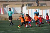 Cartagena F.C., E.F. Santa Ana, A.D. La Isla, La Aljorra y A.D. La Vaguada, los mejores en la modalidad de fútbol 5