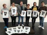 'Café Solidario Azabache' a beneficio de la Asociación Española Contra el Cáncer