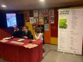 El Teatro Bernal de El Palmar arranca una nueva etapa y programa una treintena de espectáculos hasta el mes de junio