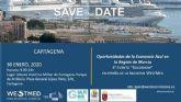 A debate el desarrollo de la Economía Azul en la Región de Murcia