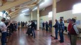 Arranca el II Campeonato Municipal de Bailes de Salón para personas mayores