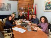 El Ayuntamiento celebra el lunes la segunda mesa sectorial del diagnóstico para la estrategia de Economía Circular