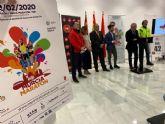 Más de 3.000 atletas recorrerán la ciudad el próximo domingo en la VII Maratón de Murcia