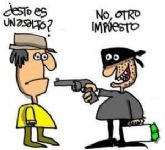 EL PP denuncia que el PSOE y Ciudadanos de las Torres de Cotillas fríen a impuestos a los vecinos