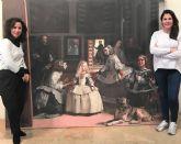 Las concejalías de Museos y Educación invitan a sus vecinos a dar 'Un paseo por el Prado'