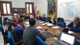Primera reunión en Cieza de agentes del proyecto E-MOB
