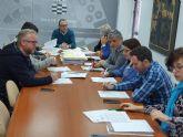 Molina de Segura contará con un mapa de ruidos del municipio