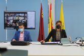 El Pleno del Ayuntamiento de Archena apuesta por un pacto regional en el sistema sanitario