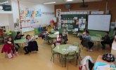 """El Colegio de la Cruz, en el Día Escolar de la Paz apuesta por """"Otra forma de vivir"""""""