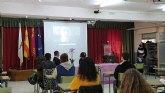 Acto Académico de presentación de la primera promoción del Bachillerato de Investigación de Totana
