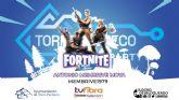 Más de 300 jóvenes de Torre Pacheco han Participado en la Land Party Online celebrada el pasado mes de diciembre