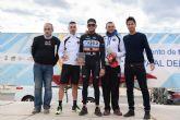 Mazarr�n nuevo punto de encuentro ciclista en la Octava Marcha Nacional MTB