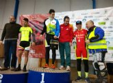 Dos nuevos podiums para el CC Santa Eulalia en Tobarra (circuito btt Albacete)