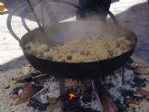 Las migas se podrán degustar en El Zacatín de marzo