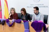 Cartagena se vestirá de lila el 8 de marzo por la Igualdad
