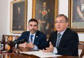 Estrella de Levante colaborará en los eventos culturales de Cartagena