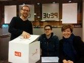 Los militantes socialistas de Totana apoyan mayoritariamente el acuerdo de investidura entre PSOE y Ciudadanos