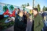 La Oficina Municipal del Grafiti pone en marcha una línea de Whatsapp