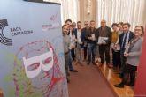 Lina Tur y Daniel Espasa abren el ciclo de conciertos Bach Cartagena
